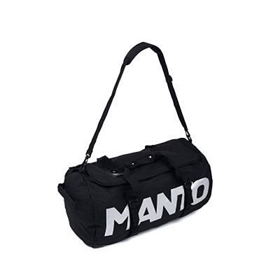 Manto Prime Duffel Bag Black