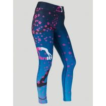 ManTo Sakura Women Leggings