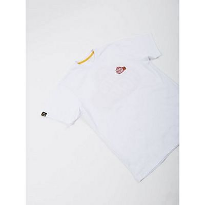 Manto T-shirt GLOVE White
