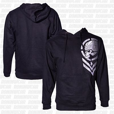 Metal Mulisha Hazy Pullover Black