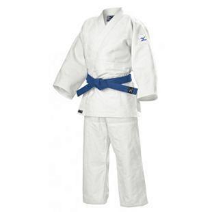 Mizuno Keiko 2.0 Judogi 650g Blanco