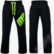 Muscle Pharm MPPNT451 Jogger Nero