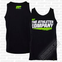 Muscle Pharm MPVST441 The Athletes Company Vest Negro