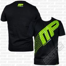 Muscle Pharm MPTS406 Sportline Negro