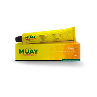 Namman Muay Analgesic Cream 100g
