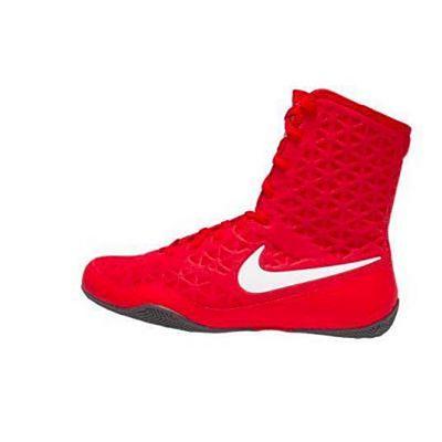 Nike KO Piros-Fehèr