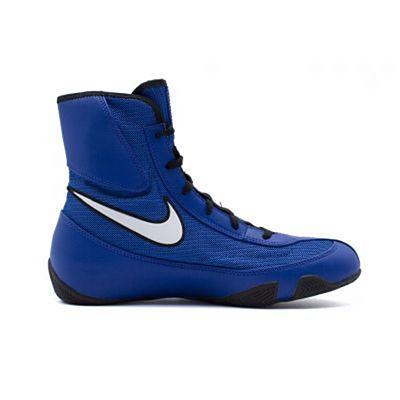 Nike Machomai 2 Boxing Shoes Kék