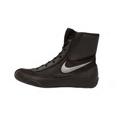 Nike Machomai Boxing Shoes Noir