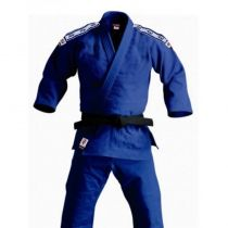 NKL Training Judogi 450 Azul