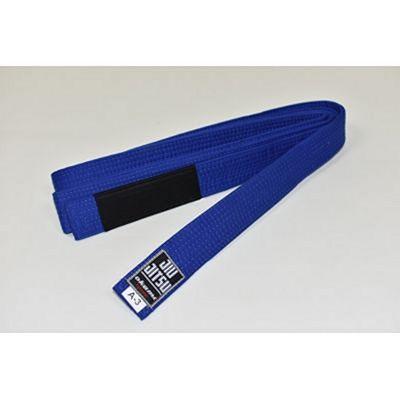 Okami BJJ Belt Kék