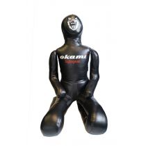 Okami Grappling Dummy 2.0 Schwarz