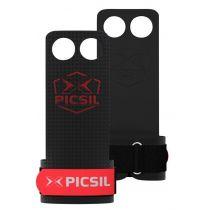 Picsil Falcon Grips Preto