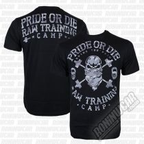 Pride Or Die RaW-Training-Camp URBAN Edition Schwarz