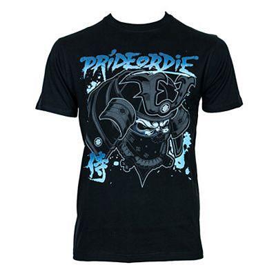 Pride Or Die Ronin T-shirt Fekete-Kék