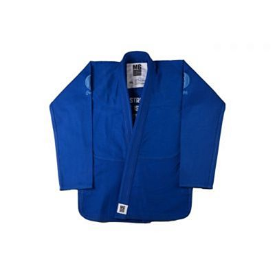 Progress Jiu Jitsu Ladies M6 Mark 4 BJJ Gi Blue