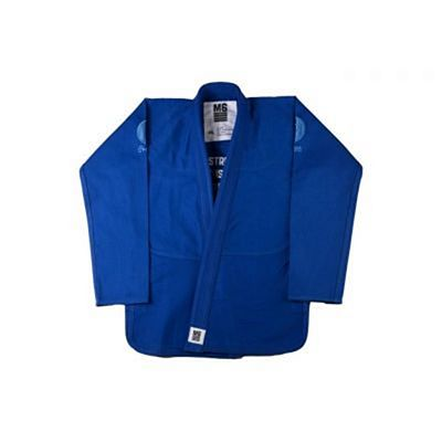 Progress Jiu Jitsu M6 Mark 4 BJJ Gi Blue
