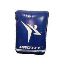 Protec Europe Big Shield Protec Blau