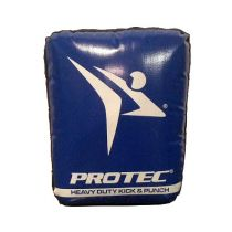 Protec Europe Small Shield Blau