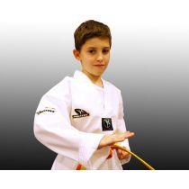 Protec Kids Dobok Cuello Bianco