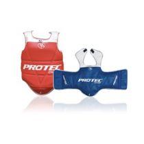 Protec Peto TKD Champ Blau/Rot