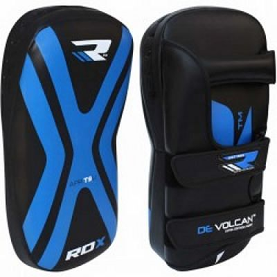 RDX APR T9U Arm Pads Gel Azul-Negro