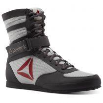 Reebok Boxing Boot Buck Ash Grigio