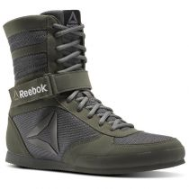 Reebok Boxing Boot Buck Gris