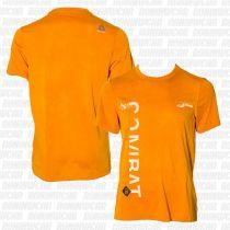 Reebok Combat Spray Dye T-shirt Naranja
