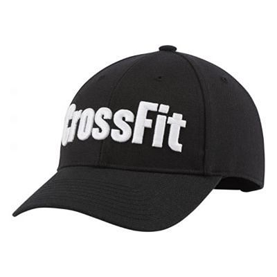Reebok Crossfit Cap Black