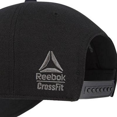Reebok Crossfit Cap Schwarz