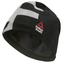 Reebok Crossfit Perforated Beanie Negro