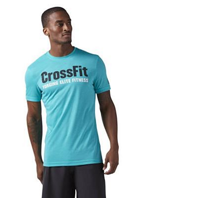 Reebok Crossfit Speedwick FEF Green
