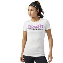 Reebok Crossfit Speedwick F.E.F. Women Blanco