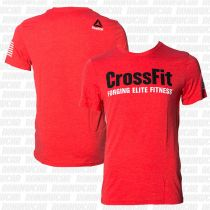 Reebok Mens Crossfit Forging Elite Fitness Rojo
