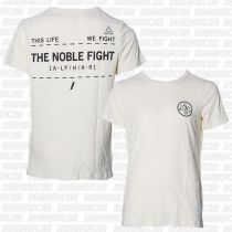 Reebok Noble Fight Gym Tee T-shirt