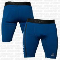 Reebok RNF Vale Tudo Shorts Blu