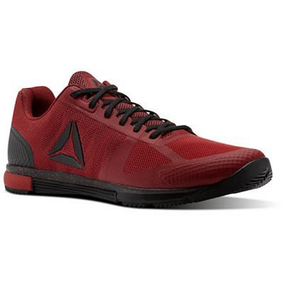 Reebok Speed Tr 2.0 Rojo-Negro