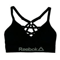 Reebok Sports Bra Maryna Negro