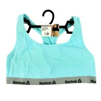 Reebok Sports Crop Top Trixie Celeste