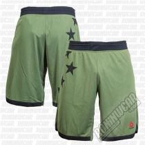Reebok Tlaf Box Shorts Verde