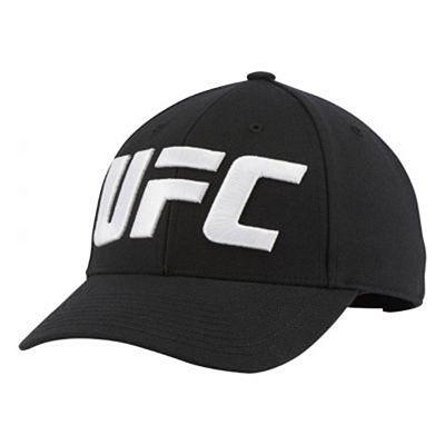 Reebok UFC Baseball Cap Black