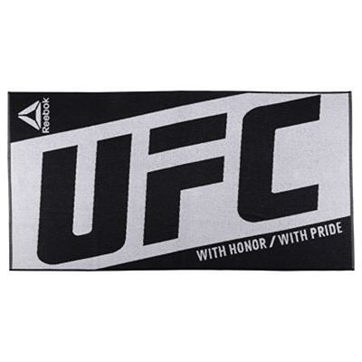Reebok UFC Towel Black-White