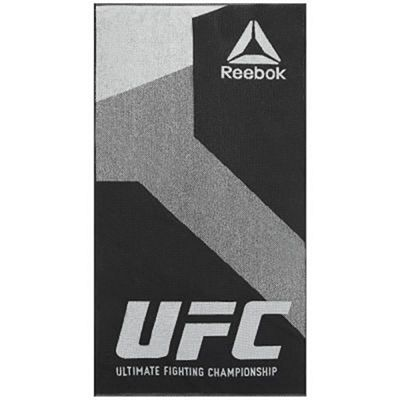 Reebok UFC Towel Black-Grey