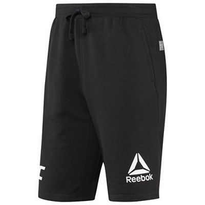 Reebok UFC Ultimate Fan Short BQ2931 Black