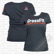 Reebok Womens Crossfit Forging Elite Fitness Negro