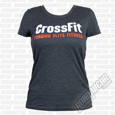 Reebok Womens Crossfit Forging Elite Fitness Black
