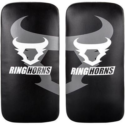 Ringhorns Charger Kick Pads Black