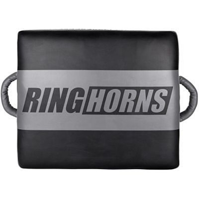 Ringhorns Charger Square Kick Pads Black