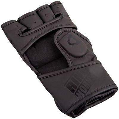 Ringhorns Nitro MMA Gloves Black-Black