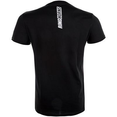 Ringhorns T-shirt Charger Black
